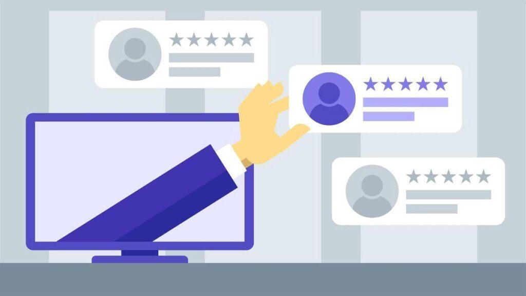 Kullanıcıların Ürünler Hakkındaki Yorumlarını Öğrenin