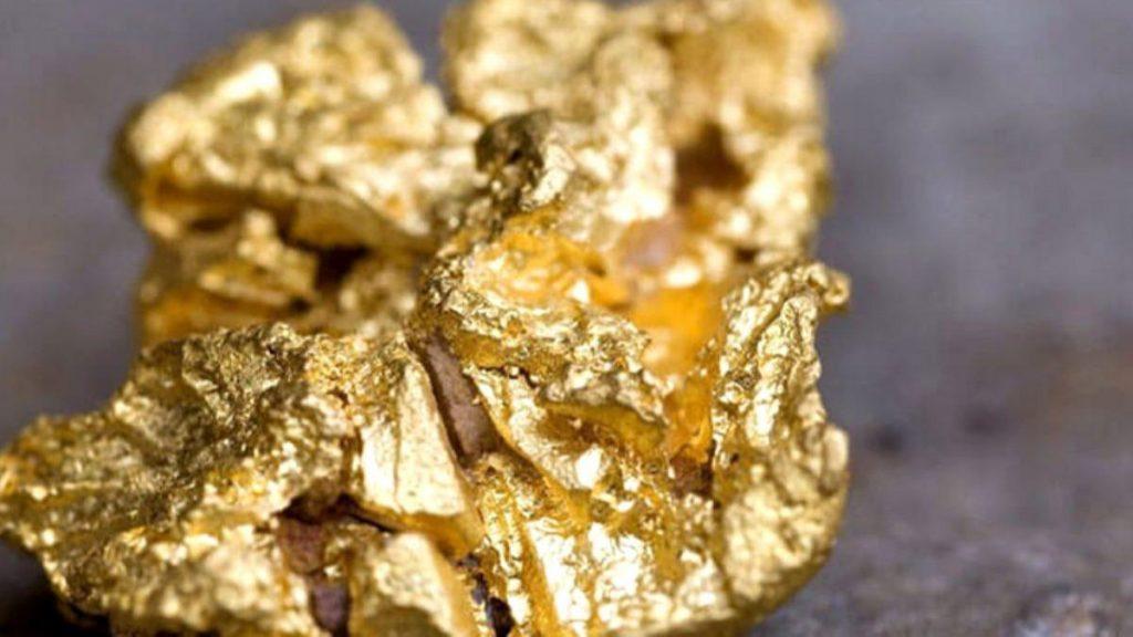 Açılışı yapıldı! Yılda tam 5 bin ton altın çıkarılacak