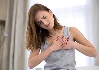 Bel ve kalça bölgesindeki yağlar kalp krizine neden oluyor