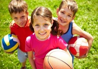 Çocukları en çok yaralayan sporlar