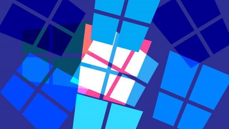 Windows 10'da yeni sorun