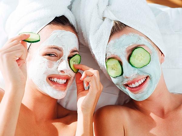 Evde yapabileceğiniz etkili yüz maskeleri