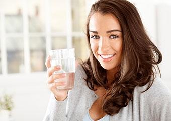 Vücudumuz susuz kaldığında neler yaşarız